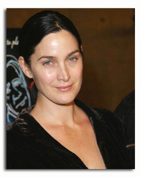 (SS3349723) Carrie-Anne Moss Movie Photo