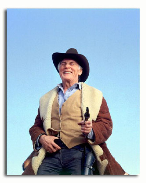 (SS3349840) Jack Palance Movie Photo