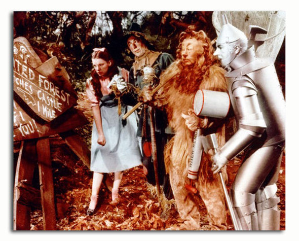 (SS3350503) Cast   The Wizard of Oz Movie Photo