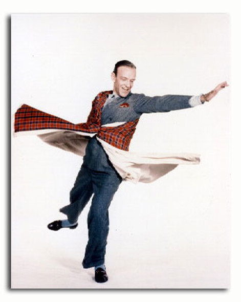 (SS3350854) Fred Astaire Music Photo