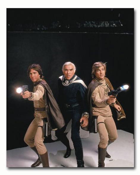 (SS3350958) Cast   Battlestar Galactica Television Photo
