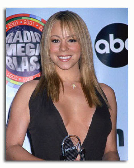 (SS3351322) Mariah Carey Music Photo