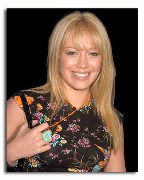 (SS3351816) Hilary Duff Music Photo