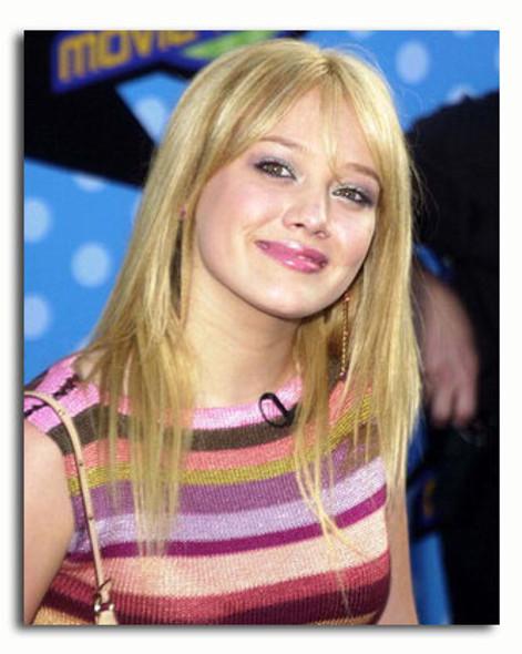 (SS3351829) Hilary Duff Music Photo