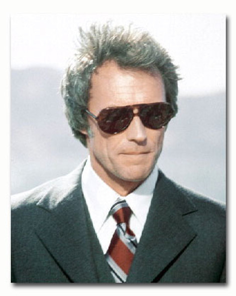 (SS3351985) Clint Eastwood  The Enforcer Movie Photo
