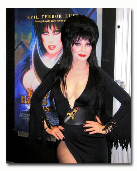 (SS3352063) Cassandra Peterson Movie Photo