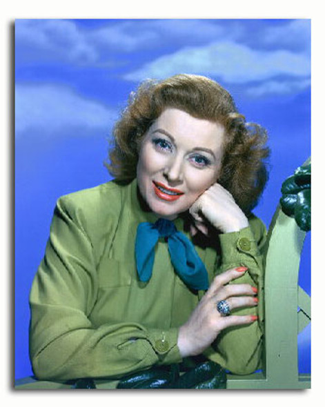 (SS3352323) Greer Garson Movie Photo