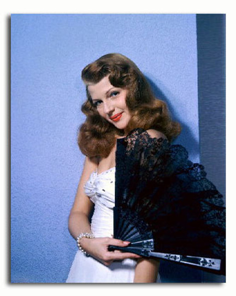 (SS3352622) Rita Hayworth Movie Photo