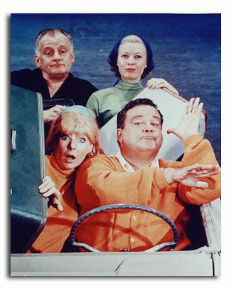 (SS3352726) Cast   The Honeymooners Movie Photo