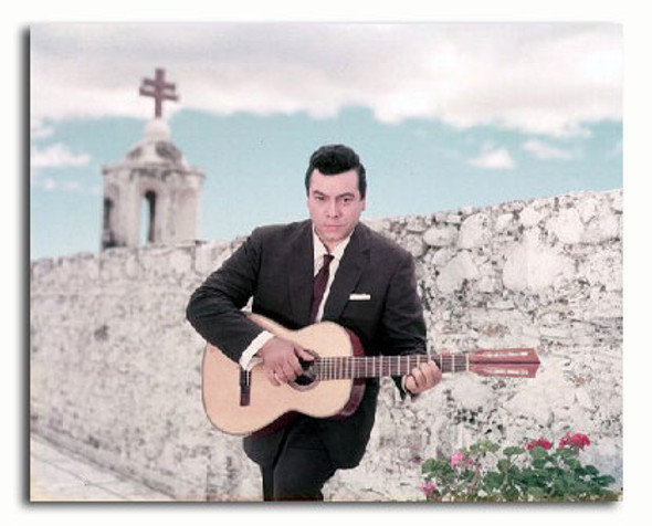 (SS3353272) Mario Lanza Music Photo