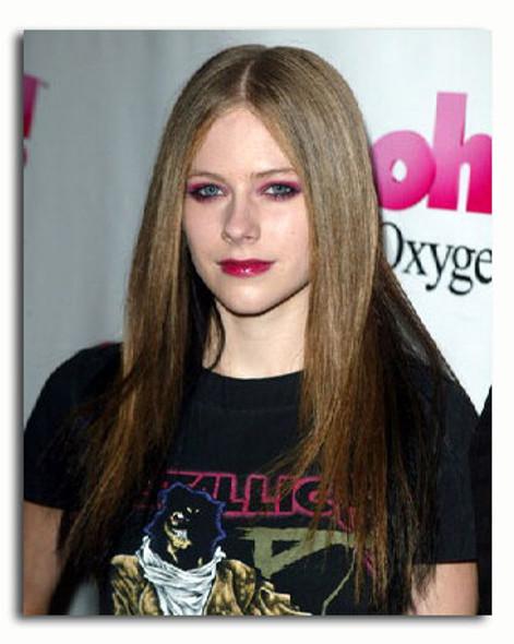(SS3353298) Avril Lavigne Music Photo