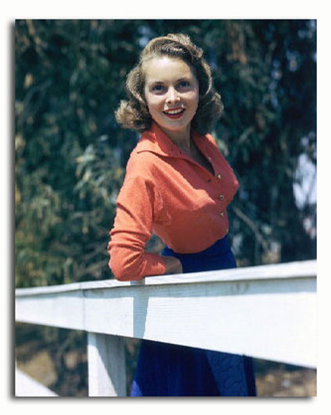 (SS3353376) Janet Leigh Music Photo