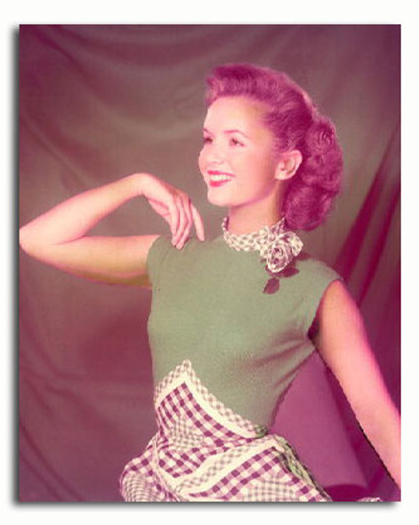 (SS3354481) Debbie Reynolds Music Photo