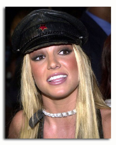 (SS3354923) Britney Spears Music Photo