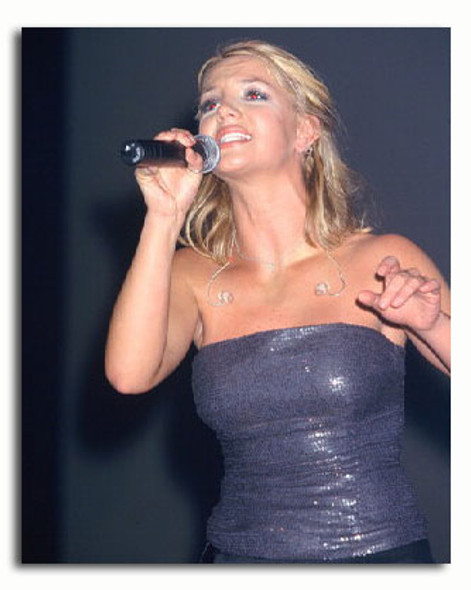 (SS3354936) Britney Spears Music Photo