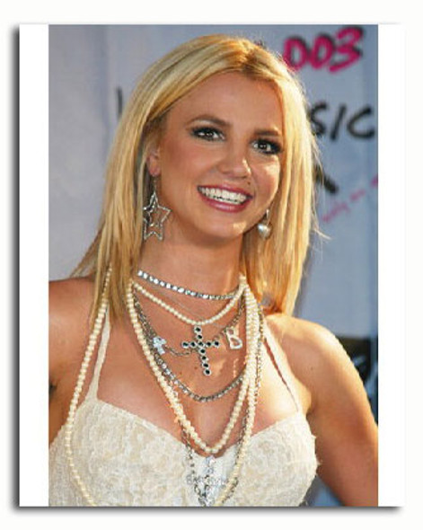 (SS3354988) Britney Spears Music Photo