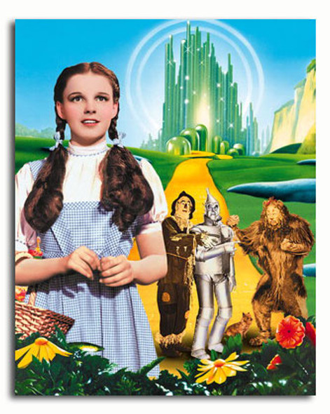 (SS3355599)  The Wizard of Oz Movie Photo