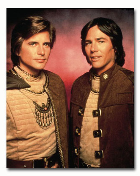 (SS3355846) Cast   Battlestar Galactica Television Photo