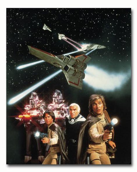 (SS3355859) Cast   Battlestar Galactica Television Photo