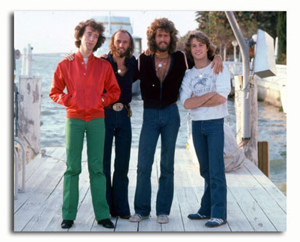 (SS3355872) The Bee Gees Music Photo