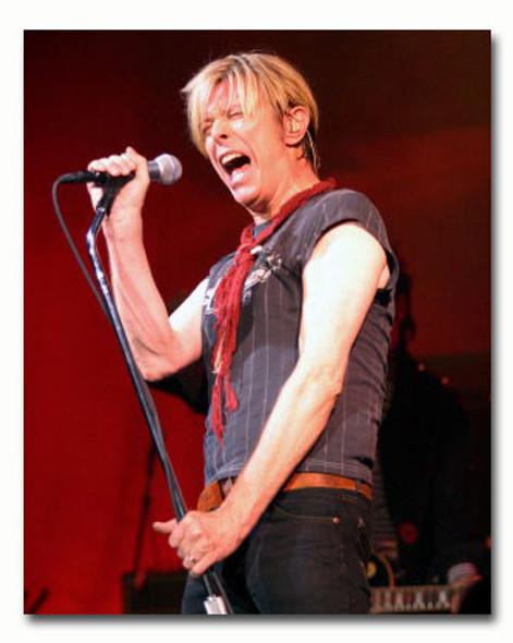 (SS3356093) David Bowie Music Photo