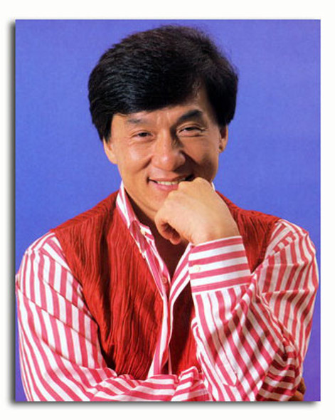 (SS3356275) Jackie Chan Movie Photo