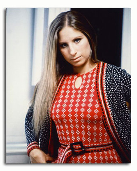 (SS3358472) Barbra Streisand Music Photo