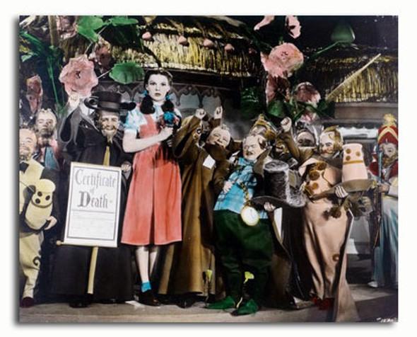 (SS3358693) Judy Garland  The Wizard of Oz Movie Photo