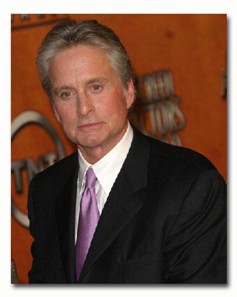 (SS3360422) Michael Douglas Movie Photo