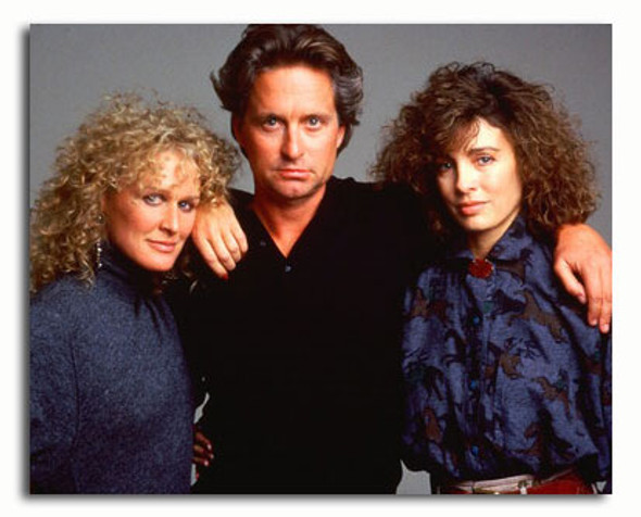 (SS3360448) Michael Douglas  Fatal Attraction Movie Photo