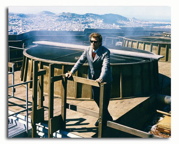 (SS3360539) Clint Eastwood  Dirty Harry Movie Photo
