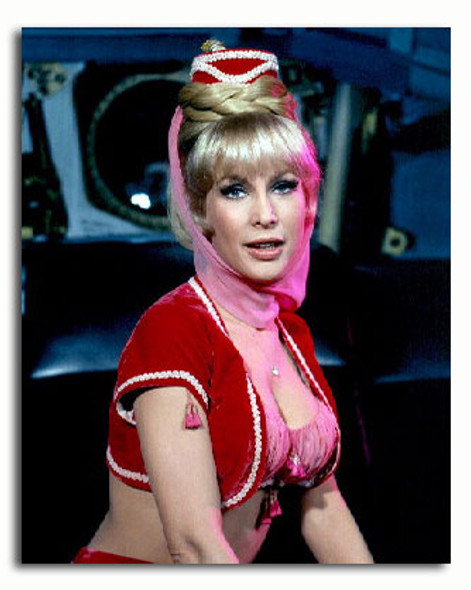 (SS3360617) Barbara Eden  I Dream of Jeannie Movie Photo