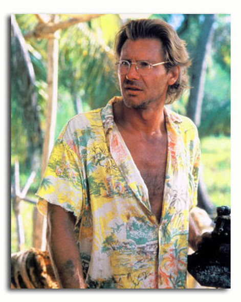 (SS3360851) Harrison Ford  The Mosquito Coast Movie Photo