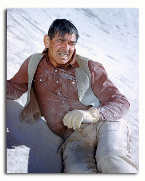 (SS3360968) Clark Gable  The Misfits Movie Photo
