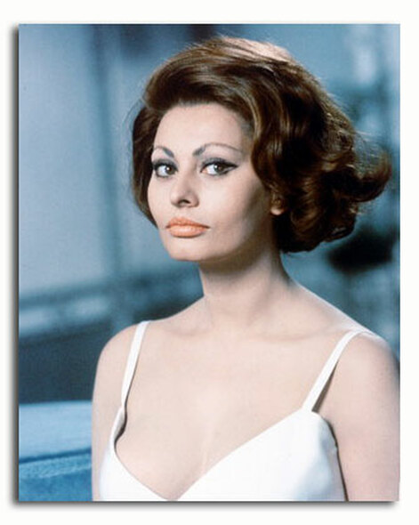 (SS3362216) Sophia Loren Movie Photo