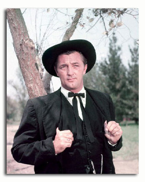 (SS3362528) Robert Mitchum  The Night of the Hunter Movie Photo