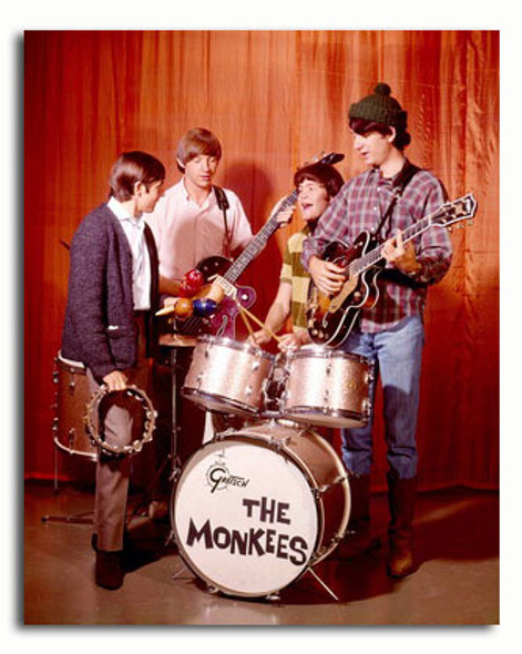 (SS3362554) The Monkees Music Photo
