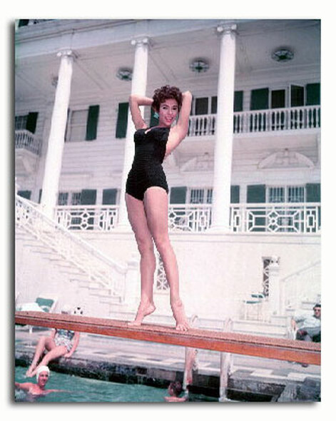 (SS3362619) Rita Moreno Movie Photo