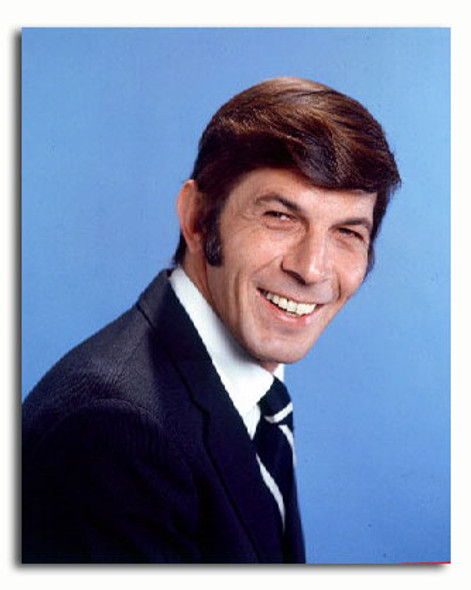 (SS3362723) Leonard Nimoy  Mission: Impossible Movie Photo