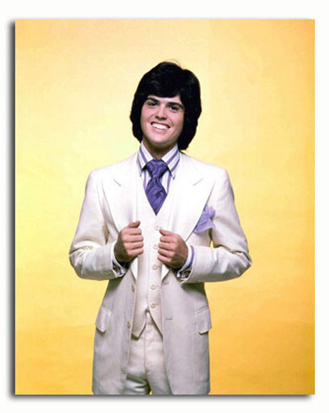 (SS3362814) Donny Osmond Music Photo