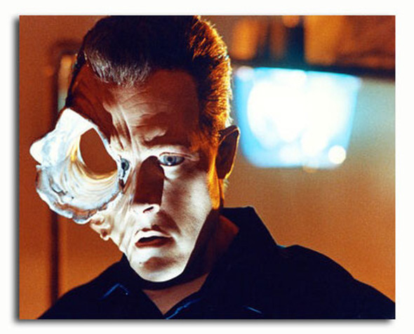 (SS3362892) Robert Patrick  Terminator 2: Judgment Day Music Photo