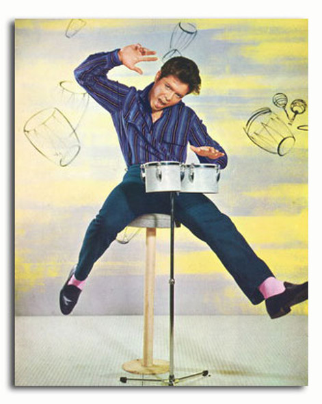 (SS3363126) Cliff Richard Music Photo