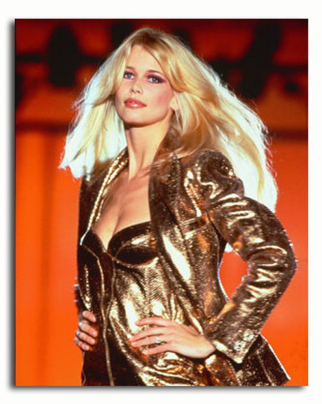 (SS3363230) Claudia Schiffer Movie Photo