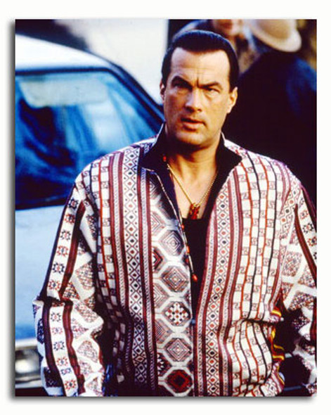 (SS3363295) Steven Seagal Movie Photo