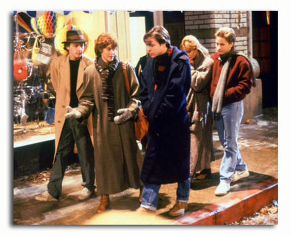 (SS3363464) Cast   St. Elmo's Fire Movie Photo