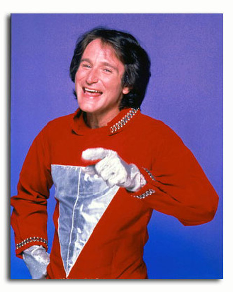 (SS3364569) Robin Williams  Mork & Mindy Movie Photo