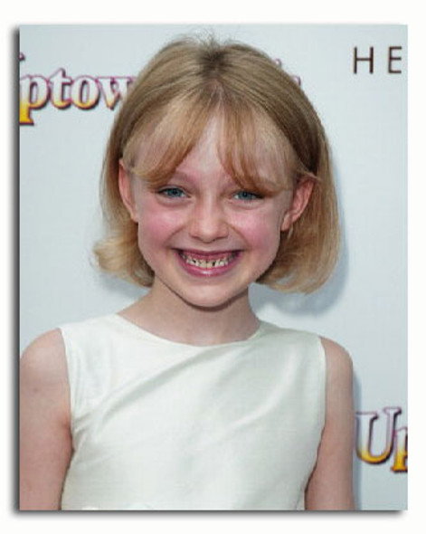(SS3367039) Dakota Fanning Movie Photo