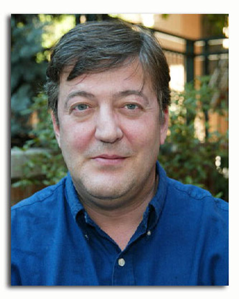 (SS3367091) Stephen Fry Movie Photo