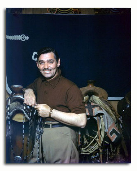 (SS3367117) Clark Gable Movie Photo