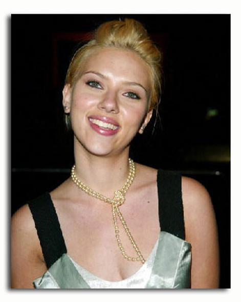 (SS3367598) Scarlett Johansson Movie Photo